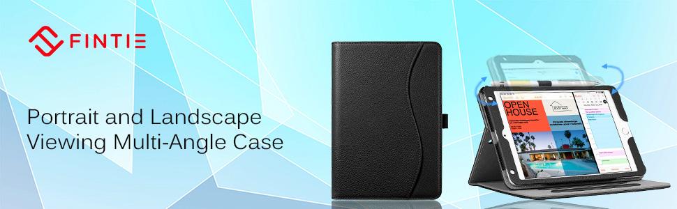iPad mini 5 multiple angle case
