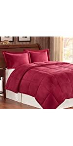 Premier Comforter Corduroy Collection