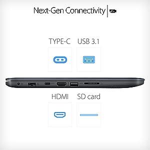 Next-Gen Connectivity