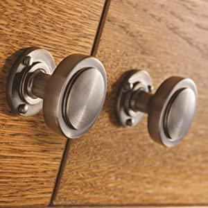 modern cabinet knob,industrial,gunmetal,drawer,door,appliance,amerock,decorative,mushroom