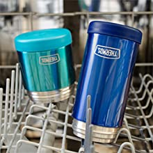 Thermos Funtainer dishwasher safe insulated bottles kids children,stainless steel insulated lunch