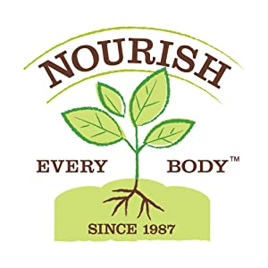 Nourish Every Body