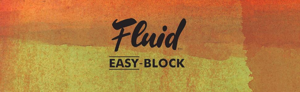 fluid easy block