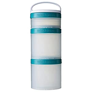 Whiskware Stackable Snack Pack