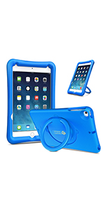 iPad mini 5 kids rotating case