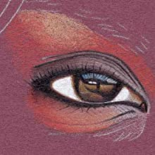 skin tones, but if you're working on a plum surface, brighter colors white skin tones glow.