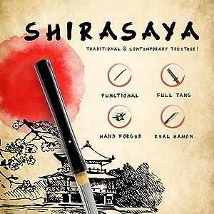 shirasaya