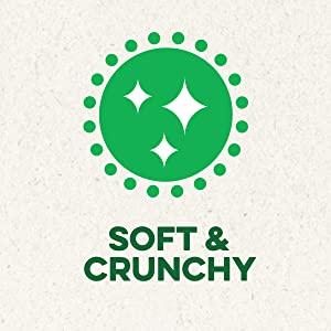 Soft and Crunchy Cat Treats, Treats for Cats, Feline Greenies, Treating, Natural, Healthy