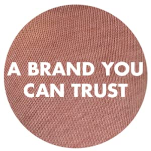 a brand you can trust