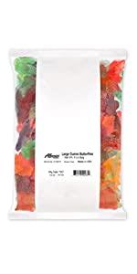 Albanese Butterfly Gummies