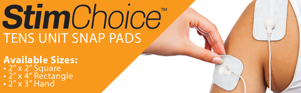 tens unit pads electrodes belifu auvon replacement ems stim intensity estim muscle stimulator 7000
