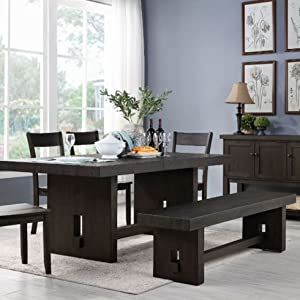 Haddie Dining Table - 72210