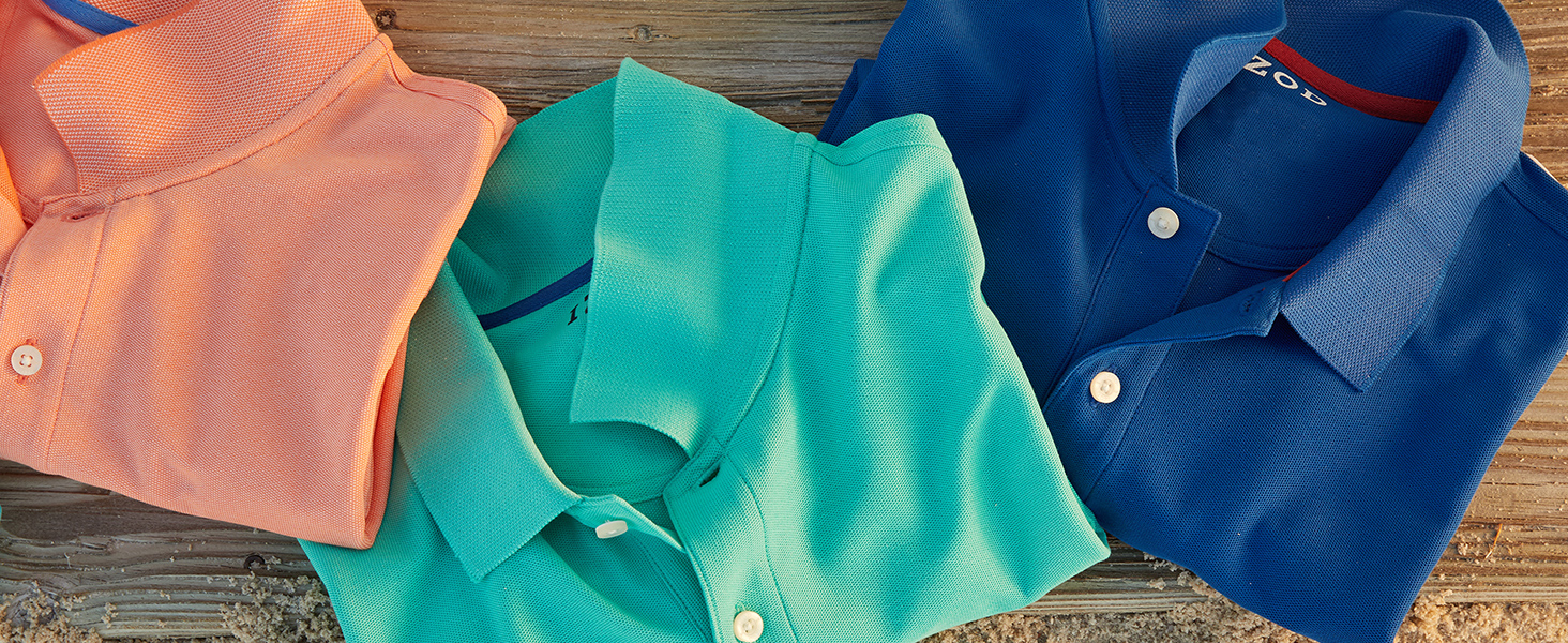 Sportswear, Heritage Polo