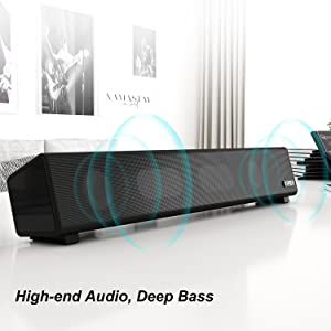 Superior Sound Quality
