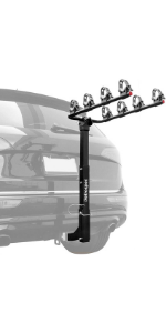 Fits Class III & IV 2-inch trailer hitches