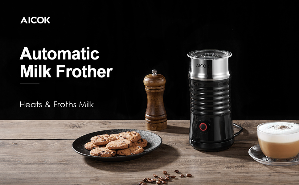 Aicok 808 Milk Frother