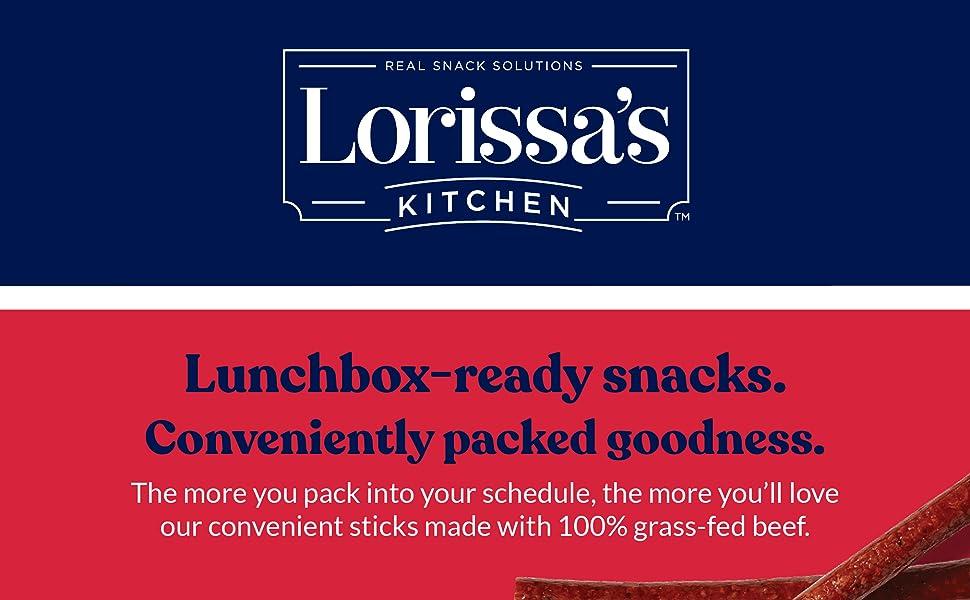 lorissas kitchen