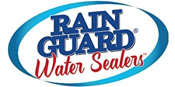 Rainguard Water Sealers Logo