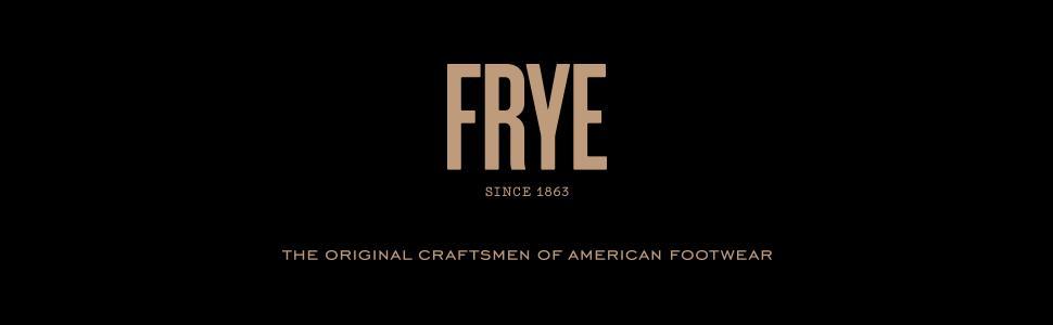 frye banner