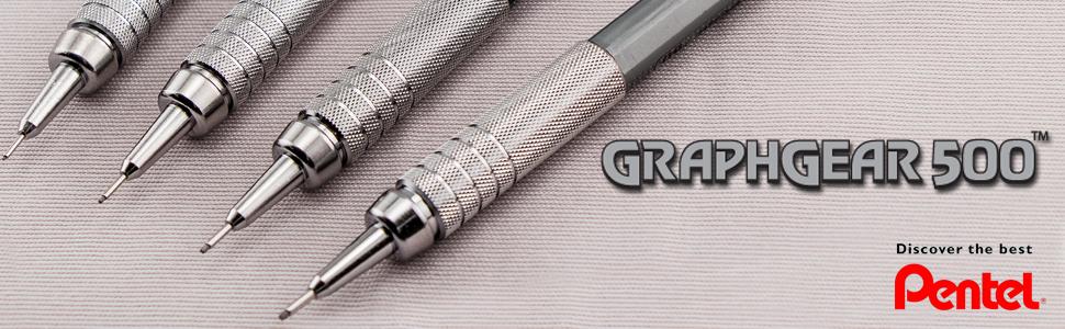 graphgear 500