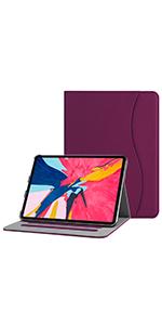 iPad Pro 11 multi-angle viewing case