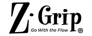 z-grip brand logo, zebra pen collections, z-grip go with the flow, z-grip retractable pens, zebra