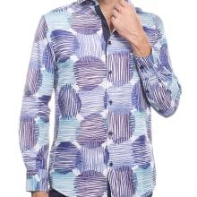 colorful dress shirt