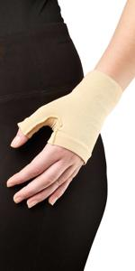 Truform Lymphedema Gauntlet