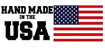 hand made in the USA US