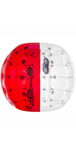 zorb ball ball zorb inflatable bumper ball