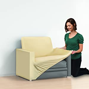 Ideaworks Sofa Stretch Cover