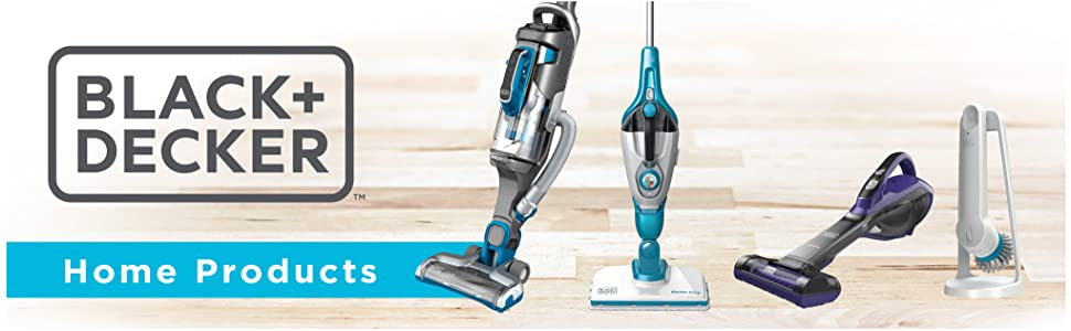 black and decker home products