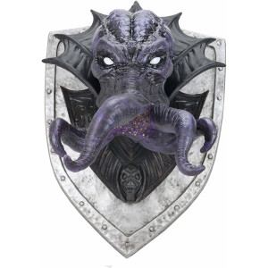 Dungeons:and:Dragons:Mind:Flayer:Trophy:Plaque:wizkids