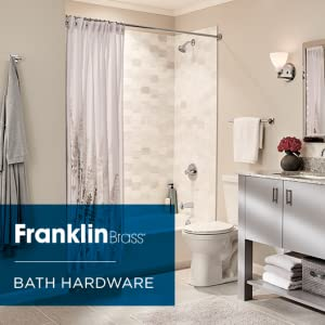 Franklin Brass Bath Hardware