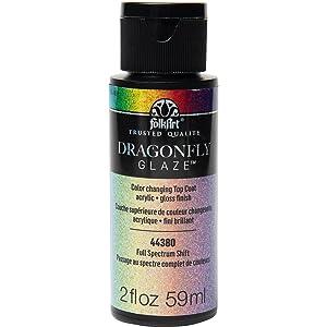 Dragonfly Glaze