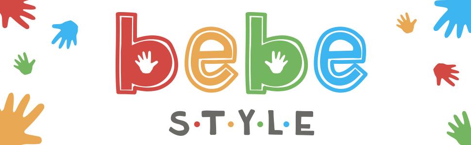 Bebe Style Banner