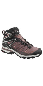 Salomon Women X Ultra 3 Mid GTX