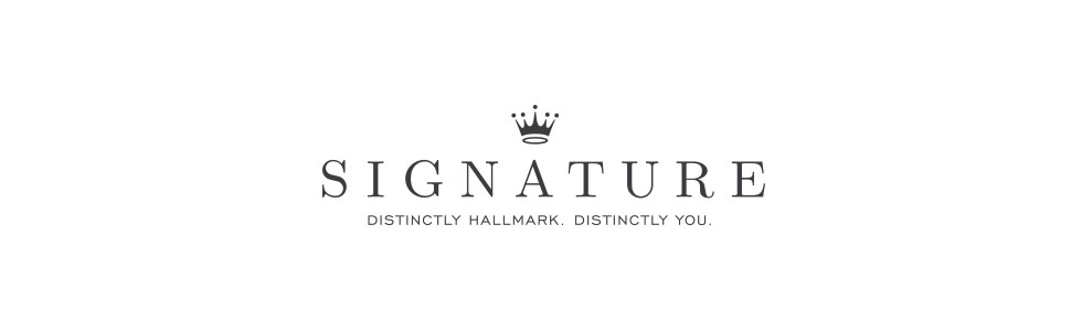 Hallmark Signature offers stylish & trendy gift wrap supplies that add an impressive touch to gifts