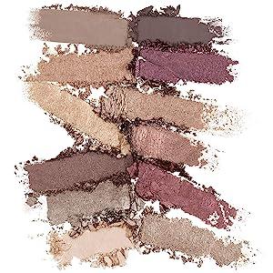 neutral eye shadow palette