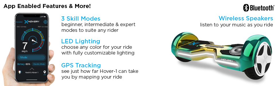 hoverboard for kids, hover board with bluetooth, hoverboard for kids ages 6-12, hover board