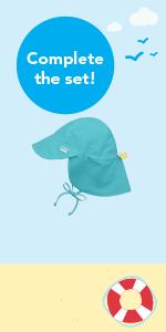 i play sun hat, baby sun hat, toddler sun hat