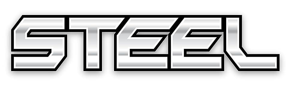 Steel line from Zebra, Zebra Steel Logo, Zebra stainless steel writing instruments, Zebra logo