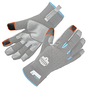 thermal glove winter glove waterproof windproof weather proof touchscreen capable