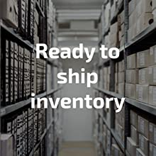 ready to ship inventory