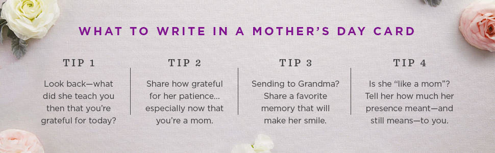 mother, mom, card, hallmark, mothers day