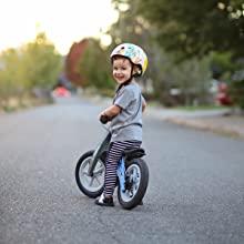 first bike balance bike, safe balance bike, best balance bike, push bike, training bike