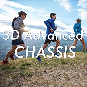 3D Advanced Chassis