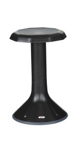 20in ACE Stool - Black