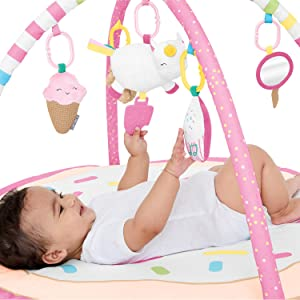 Carters Activity Gym, Activity Gym, Sweet Treats, Toys, Girls