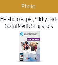 HP-Photo-Paper,-Sticky-Back-Social-Media-Snapshots